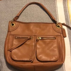 Like New Fossil Purse